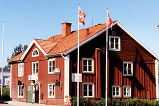 kommunens organisation norrköping