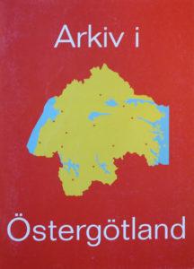 arkiv i östergötland